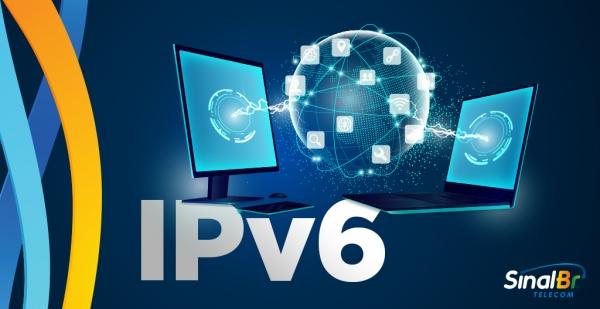 Já ouviu falar sobre IPv6?