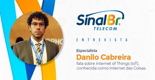 Internet of Things - Saiba mais sobre a IoT