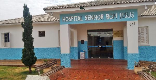 Sinal Br entrevista - Hospital Senhor Bom Jesus